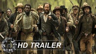 Um Estado de Liberdade   Trailer Oficial (2016) Legendado HD