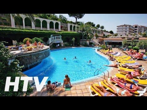 Guitart Gold Central Park Resort & Spa en Lloret de Mar