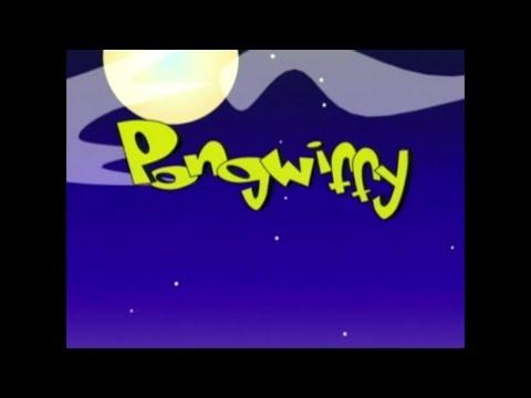 Pongwiffy - Intro