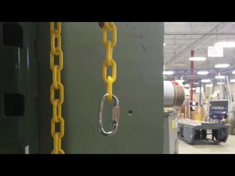 Shipping Safety Chains