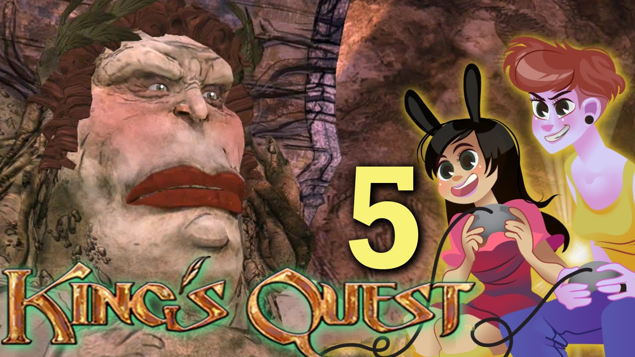 Kings Quest Rosinen