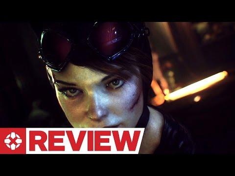 Batman: Arkham Knight - Catwoman's Revenge DLC Review