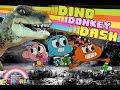 Gumball Dino Donkey Dash