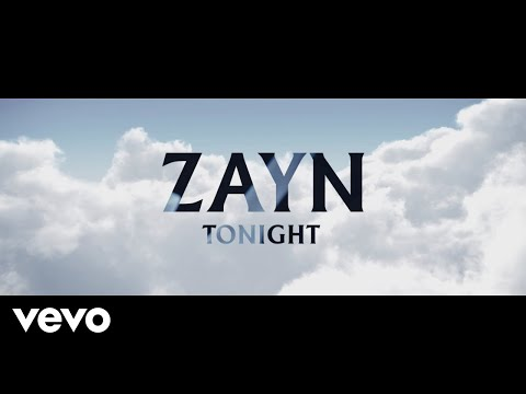 ZAYN - Tonight (Audio)