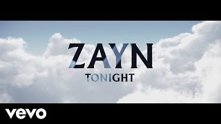 ZAYN Tonight Audio