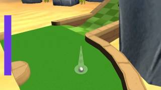 Mini Golf Fantasy - unity 3d golf games