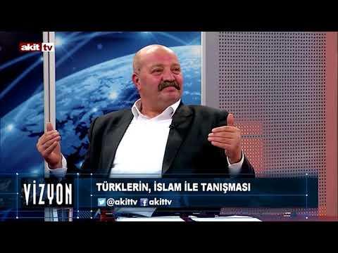 Murat Bahadır Akkoyunlu Türk sahabeler