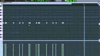 Cloud Rap Instrumental Beat FL STUDIO Prod By FilipFelli