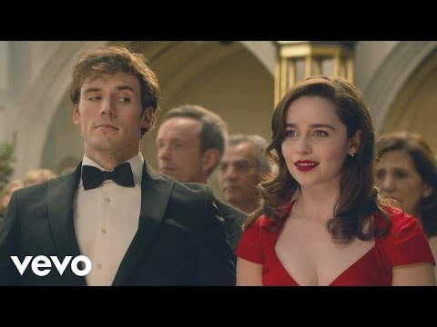 Video - Imagine Dragons - Not Today from ME BEFORE YOU