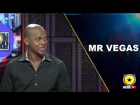 Mr Vegas: Turns Life Over To God