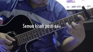 Ada Band - Manusia Bodoh (Cover Amatir Riadyawan)