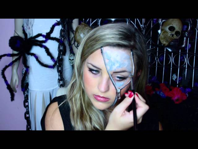 65 Halloween Makeup Ideas to Try This Year | Brit + Co