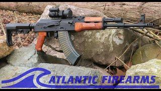 Definitive Arms/WBP Polska CG1 Enhanced AK47 -DAG 13 Rifle