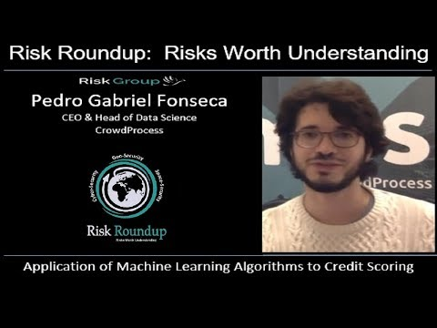 Application of Machine Learning Algorithms to Credit Scoring