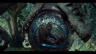 Мир Юрского периода - Cцена 3/10 (2015) HD