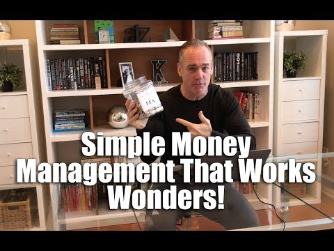 Simple Money Management That Works Wonders!
