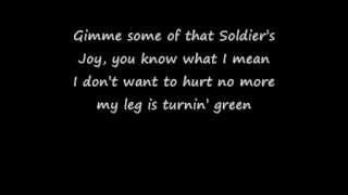 Watch Guy Clark Soldiers Joy 1864 video