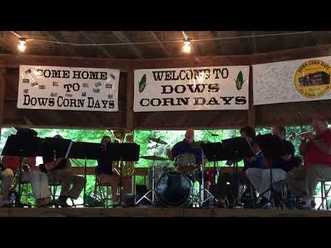Sweet Caroline-Dow Jones & the Averages Band