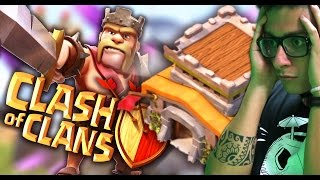 CLASH OF CLANS: MUNICIPIO LV. 8, RE BARBARO AL 5 & ROAD TO CRISTALLO!!