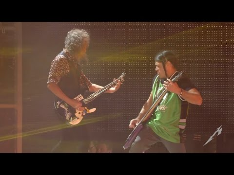 Metallica: Moth Into Flame (Mexico City, Mexico - March 5, 2017)