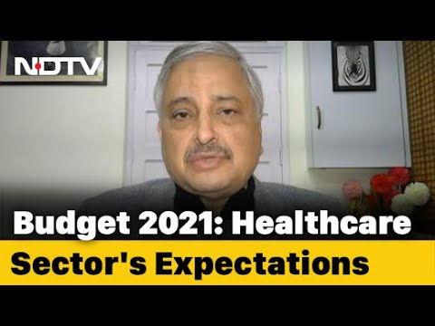 AIIMS Chief On