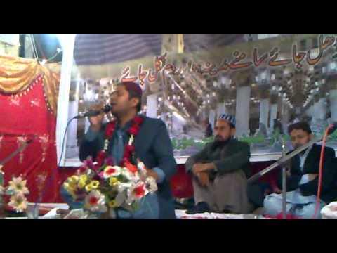 jholi muhji ahy khali sindh naat by israr hyder 03003044527