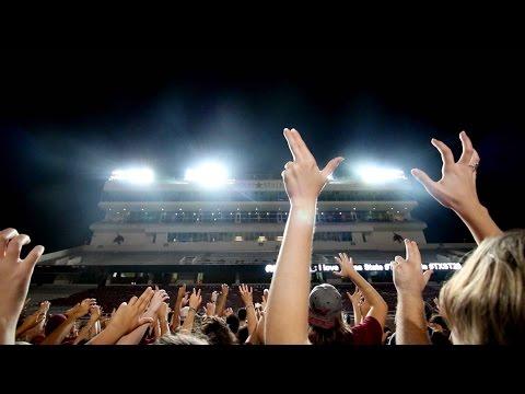 First Semester @ Texas State University 2016