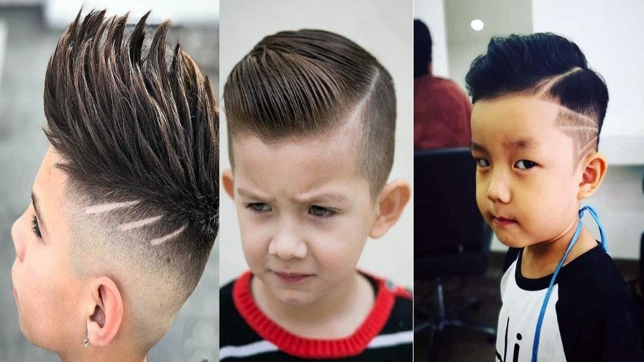 Latest Baby Boy Hair Cut Style  Kids Haircut design Ideas for haircut  styles For Boys baby