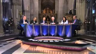 Video BBC Question Time in Worcester, Featuring UKIP Nigel Farage - April 2013, Part 4 of 4 download MP3, 3GP, MP4, WEBM, AVI, FLV Oktober 2018