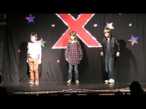 X factor finals 2012