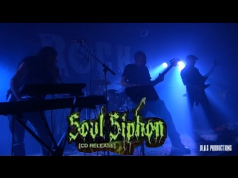 SOUL SIPHON (Live at THE ROCK) 11/19/2016