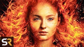 10 X-Men: Dark Phoenix Movie Theories So Crazy They Might Be True streaming