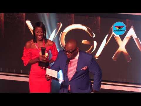 2018 VGMAs: Joe Mettle's 'Bo Noo Ni' wins Gospel Song of the Year