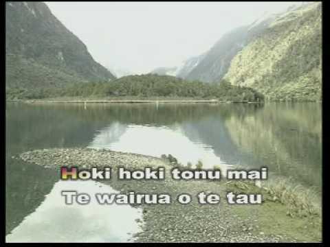 Hoki Hoki Tonu Mai