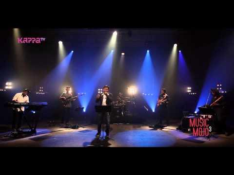 Oh Dilruba - Najim Arshad ft. The Seventh Note - Music Mojo Season 3 - KappaTV