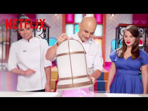 Zumbo's Just Desserts   Theme Song   Netflix Futures