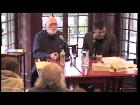 Ron Silliman in conversation with Al Filreis at KWH, March 2012