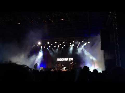 Mbongwana Star (R. D. Congo) @ Festival Músicas do Mundo - Castelo de Sines - 27/07/2016