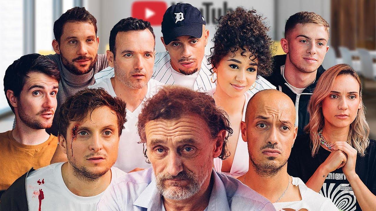 Entretiens avec Youtube