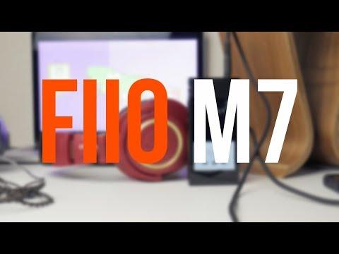 FiiO M7 | Обзор Hi-Fi плеера