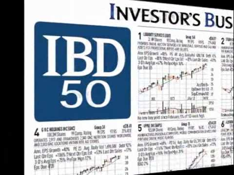 Find Market Winners with IBD's New Features