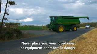 Farm Safety Awareness | John Deere Financial & Southern States Cooperative
