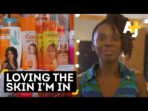 Meet The Ghanaian Women Who Are Fighting Skin Bleaching