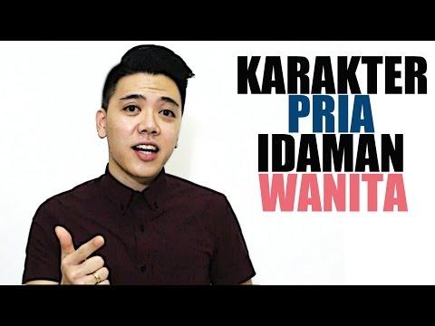 KARAKTER PRIA IDAMAN WANITA Mp3