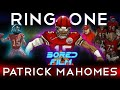 Patrick Mahomes - Ring One (An Original Bored Film Documentary)