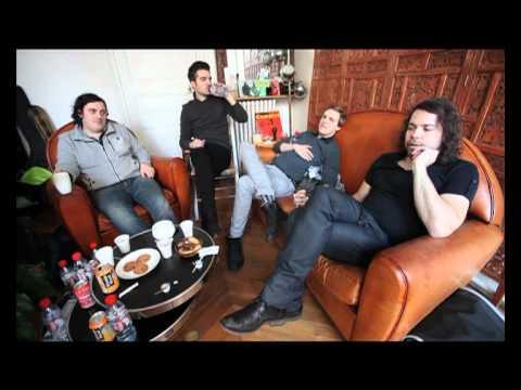 The Boxer Rebellion Interview
