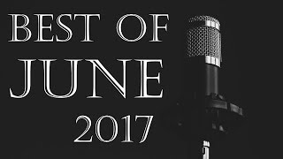 Best Of - June 2017 (Humanoid Encounters, Glitch In The Matrix, Paranormal Stories) | Mr. Davis