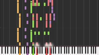 Gotye - Somebody That I Used To Know | Orchestra Synthesia Cover