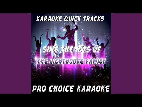 Question of Faith (Karaoke Version) (Originally Performed By The Lighthouse Family)