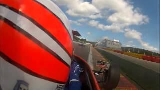 Leastone DH01 - Spa Summer Classic 2012 - Monoposto Race 2